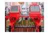 mesin kompos, compost turner machine, alat pembuat pupuk kompos